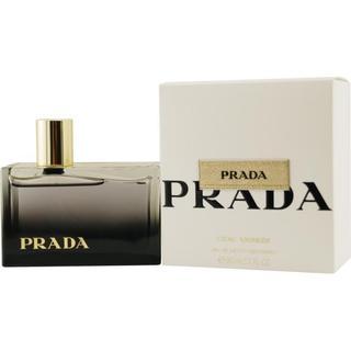 Prada Leau Ambree Women's 2.7-ounce Eau de Parfum Spray