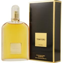 Tom Ford 'Tom Ford' Men's 3.4-ounce Eau De Toilette Spray