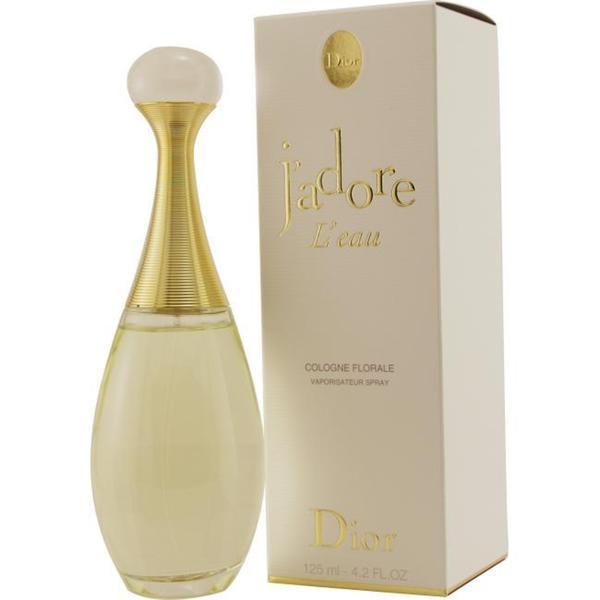 Christian Dior J'Adore Leau Women's 4.2-ounce Cologne Floral Spray