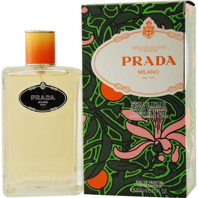 Prada Infusion de Fleur Doranger Women's 6.7-ounce Eau de Parfum Spray