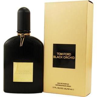 """Tom Ford """"Black Orchid"""" - Eau De Parfum de mujer, en Spray, 3.4 oz"""
