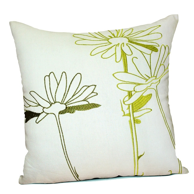Jovi Home Chamomile Decorative Pillow