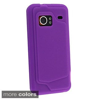 Silicone Skin Case for HTC Droid Incredible