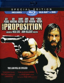 The Proposition (Blu-ray/DVD)