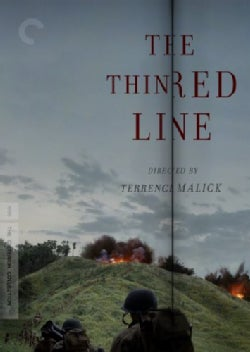 The Thin Red Line (DVD)