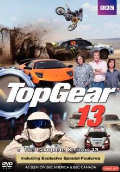 Top Gear 13 (DVD)