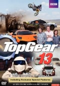 Top Gear 13 (DVD)