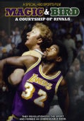 Magic & Bird: A Courtship of Rivals (DVD)