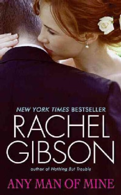 Any Man of Mine (Paperback)