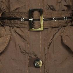 Nuage Petite Metallic Jacket