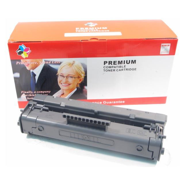 HP CB542A Compatible Yellow Laser Toner Cartridge (Remanufactured)
