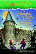 Haunted Castle on Hallows Eve (Hardcover)