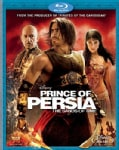 Prince Of Persia: The Sands Of Time (Blu-ray Disc)