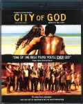 City of God (Blu-ray Disc)
