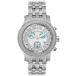 Joe Rodeo Men's Classic 2000 Diamond Watch