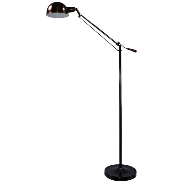 Verilux Brookfield Natural Spectrum Floor Lamp