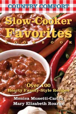 Slow-Cooker Favorites (Paperback)