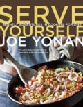 Serve Yourself: Nightly Adventures in Cooking for One (Paperback)