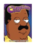 The Cleveland Show Season 1 (DVD)