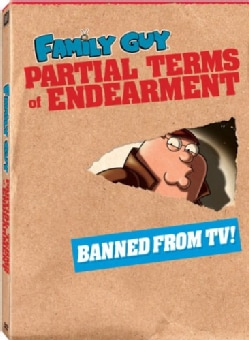 Family Guy Partial Terms Of Endearment (DVD)