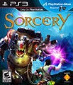PS3 - Sorcery by Sony Computer Entertainment