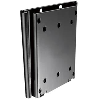 Telehook Ultra slim single display wall LCD/LED TV wall mount