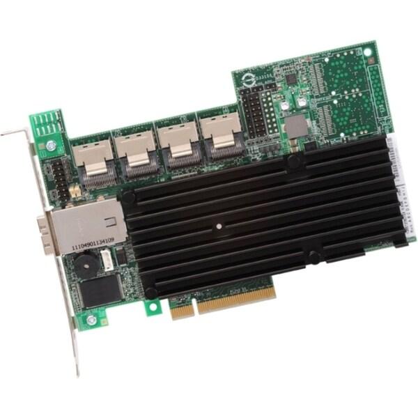 LSI Logic MegaRAID 9280-16i4e SAS RAID Controller