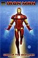 Iron Man: War of the Iron Man (Hardcover)