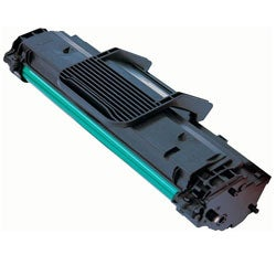 Samsung ML-1610 Compatible Black Laser Toner Cartridge  (Refurbished)