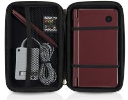 EVA Travel Case For DSi XL