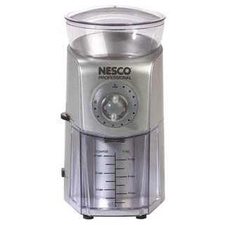 Nesco Pro Burr Coffee Grinder