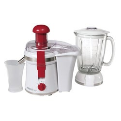 Nesco 2-in-1 Juicer/ Blender