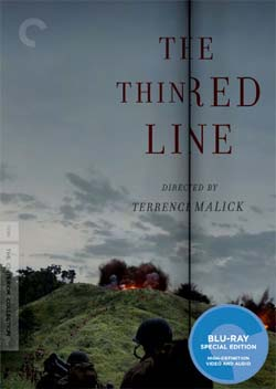 The Thin Red Line - Criterion Collection (Blu-ray Disc)
