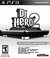PS3 - DJ Hero 2