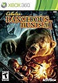 Xbox 360 - Cabela`s Dangerous Hunts 2011