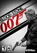 PC - James Bond: Bloodstone- By Activision Inc.