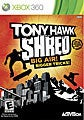 Xbox 360 - Tony Hawk: Shred - By Activision