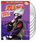 Naruto Uncut Season 4 Box Set Vol 1 (DVD)