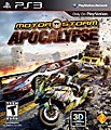 PS3 - Motorstorm Apocalypse - By Sony Computer Entertainment