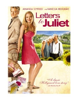 Letters To Juliet (DVD)