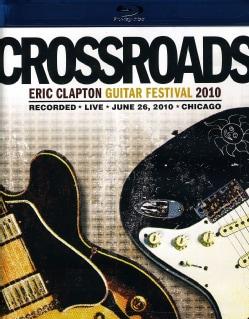 Crossroads Guitar Festival 2010 (Blu-ray Disc)