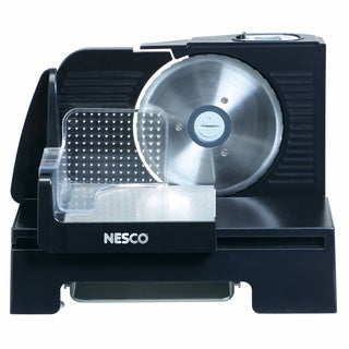 Nesco FS140R Professional Removable Motor Food Slicer