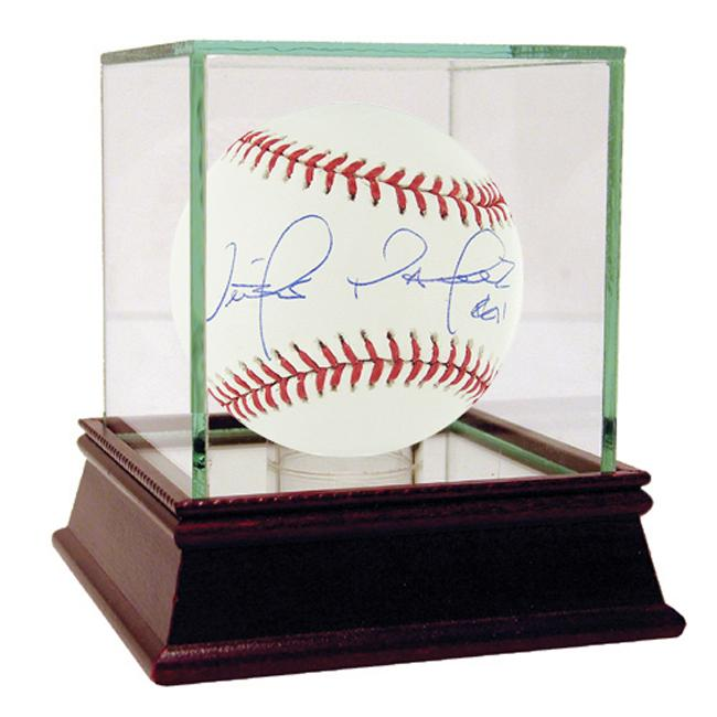Steiner Sports Autographed Victor Martinez MLB Baseball