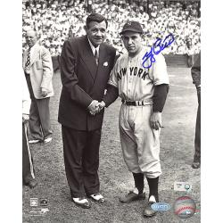 Steiner Sports Autographed Yogi Berra Photograph