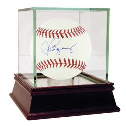 Steiner Sports Autographed Alex Rodriguez MLB Baseball