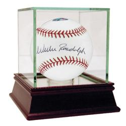 Steiner Sports Autographed Hand-Signed Willie Randolph MLB Baseball