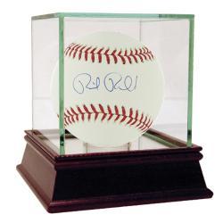 Steiner Sports Autographed Rick Porcello MLB Baseball