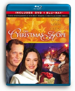 Christmas Hope (Blu-ray/DVD)