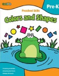 Colors and Shapes Preschool Skills (Paperback)