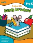Ready for School Pre-K (Paperback)